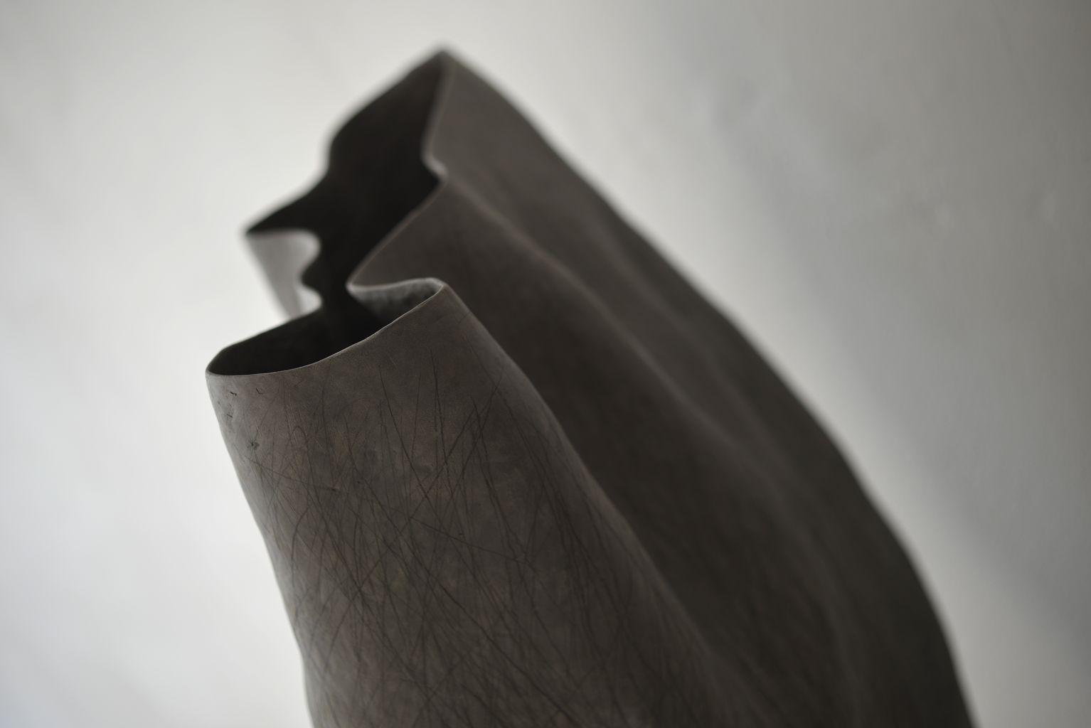 Porzellan und Papier